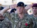 Рада одобрила сотрудничество с Великобританией в военной сфере