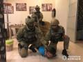 В Одессе задержан россиянин, причастный к убийству