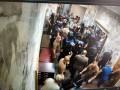 В здание НАБУ ворвались протестующие