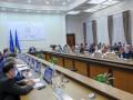 """""""Европейская солидарность"""" собирает подписи за отставку Кабмина"""