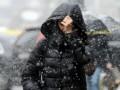 Украину накроет активный циклон: карта