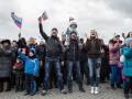 У Порошенко объяснили заявление о недоступности безвиза в Крыму