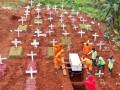 Число жертв пандемии в мире превысило 2 млн