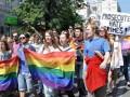 На параде ЛГБТ КиевПрайд-2018 на каждого участника выделят по одному полицейскому