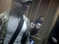 МИД требует усилить давление на РФ из-за продления ареста моряков