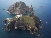 В Японском море столкнулись два судна, одно из них начало тонуть