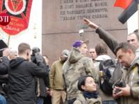 В Киеве задержали мужчину, который