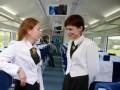 Укрзалізниця запускает билеты с QR-кодом на поезда Hyundai