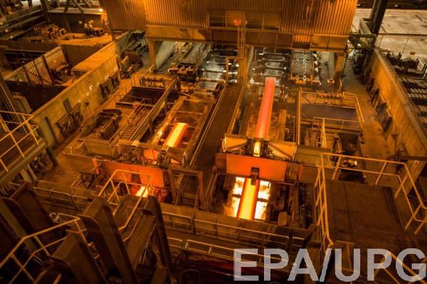 Февральская загрузка металлургических мощностей достигла 70,3%