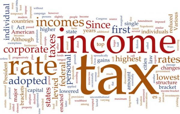 Какая налоговая