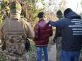 В Краматорске задержан террорист