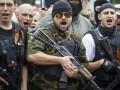 Боевики пополняют свои ряды алкоголиками, наркоманами и больными