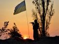 Режим тишины в зоне АТО: раненых и погибших военных за сутки нет
