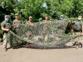 Сутки в ООС: боевики ранили двух украинских солдат