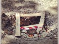 «Говорящей» ямы в центре Киева больше не будет