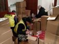 В Польше на подпольном производстве задержаны восемь украинцев и армянин