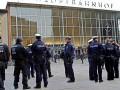 Полиция: мюнхенский стрелок покончил с собой