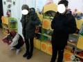 В Киеве трое мужчин пытались ограбить детский сад