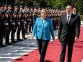 Берлин хочет быть посредником в карабахском конфликте