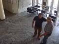 Поругавшийся с Зеленским чиновник устроил в Борисполе драку с переселенцем