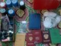 СБУ задержала изготовителей фальшивых документов для россиян