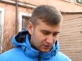 Погоня в Киеве: Водитель BMW Храпачевский явился к следователю
