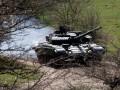 В Луганске наблюдатели ОБСЕ видели 17 танков