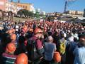 В Беларуси начались массовые забастовки