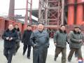 В КНДР опубликовали поздравление Кима на фоне слухов о его смерти