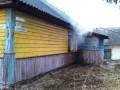 На Житомирщине горели частные жилые дома, шестеро погибших
