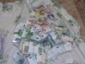 У экс-ректора НАУ провели обыск и изъяли около 5 млн грн