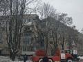В Фастове прогремел взрыв: Обрушилась часть пятиэтажки