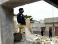 На рынке в Пакистане прогремел взрыв: 16 погибших