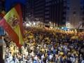 Испания назвала условия переговоров с Каталонией