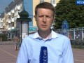 У погибшего журналиста ВГТРК не было разрешения на работу в Украине