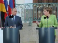 У Меркель назвали одну договоренность с Путиным