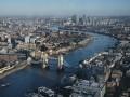 Киев и Лондон обсудили упрощение визового режима между странами