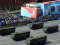 СМИ: РФ перебрасывает в Калининград ракетный комплекс Искандер