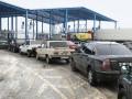 Польша: Очереди на границе создали украинцы на еврономерах