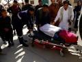В Иране 11 человек погибли при взрыве на свадьбе