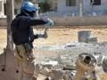Эксперты: поиск химического оружия в Сирии - работа для детектива