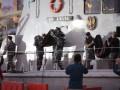 На ДНК-экспертизу отправили мешки с останками погибших после авиакатастрофы