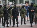 В Беларуси за день задержали 270 человек
