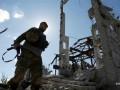 На Донбассе за сутки произошло 17 обстрелов, ранен военный