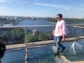 """""""Мне не понравилось"""": Саакашвили рассказал, где и когда пробовал марихуану"""