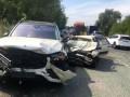 Под Днепром в ДТП погибли три человека