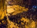 Шевченковский суд арестовал еще двоих человек за штурм Банковой