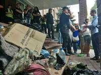 С14 и цыгане: в полицию принесли
