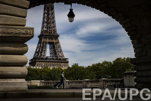 Франция планирует выходить из карантина