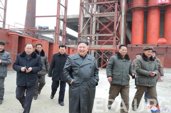 За здоровьем Ким Чен Ына следит весь мир